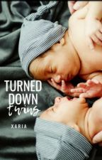 Turned Down Twins (#2) - {EDITING SOON} by xxxxariaaaa