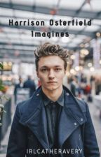 Harrison Osterfield Imagines by irlcatheravery