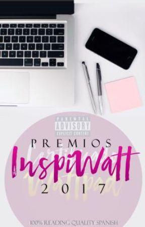 Premios Inspiwatt 2017. by CertifWattEs