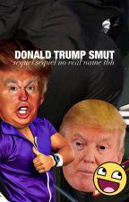 Donald Trump Smut SEQUEL SEQUEL by aquateens