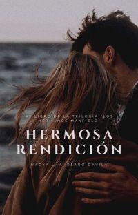 Hermosa Rendición #2 cover