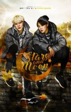 Stars and the Moon | YoonMin by sincerelygyu
