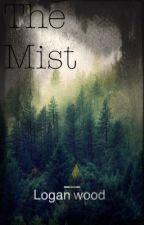 The Mist  by braden81