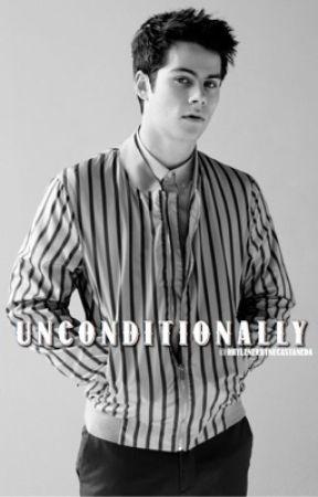Unconditionally[Multiple Ships] by RhyleneRhyneNavalta