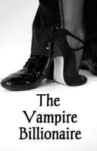 The Vampire Billionaire cover