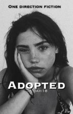 Adopted by tayiah18