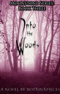 Into The Woods [boyxboy] cover