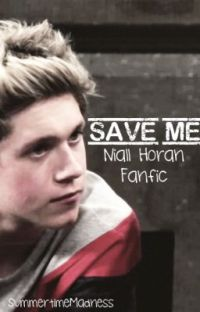 Save Me (Niall Horan) cover