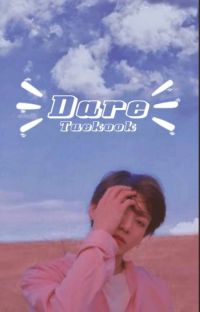 Dare; Taekook cover