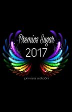 Premios Sugar 2017-CERRADAS INSCRIPCIONES- by premiossugar2017