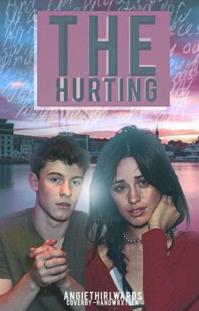 The Hurting [Just Leave #2] | #Wattys2019 by AngieHarding