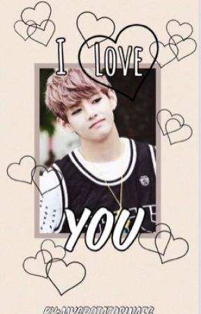I Love You (Taehyung/V X Reader) by mygpotatoswaeg