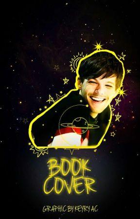 Book Cover [Cerrado] El Segundo Cover Está Abierto by Key_Horan09