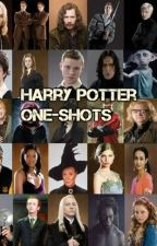 Harry Potter one-shots by laur7833