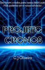 Projeto Cronos by ProjetoCronos