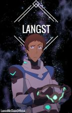 Langst One-Shots by lancemcclainofficial