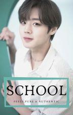 [Malay] SCHOOL  by Jeon_Clover