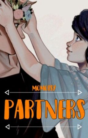 Partners by Momoisy