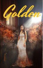 Golden by Queen_Diamond_xo
