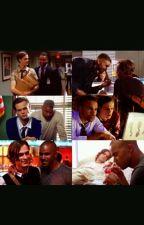 brotherly bond (Morgan & Reid fanfiction) by Alyssa-Turpin