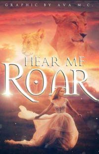 Katherine Lannister~Hear Me Roar~GOT(Staffel 1)  cover
