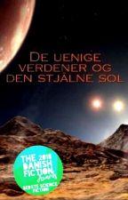 De uenige verdener og den stjålne sol by LeaGormsen
