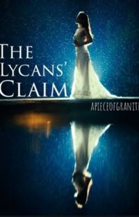 The Lycans' Claim (completed) cover