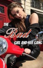 The Bad Girl and her Gang by a_kure