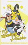 The Missing Pieces : Pokémon and Naruto World cover
