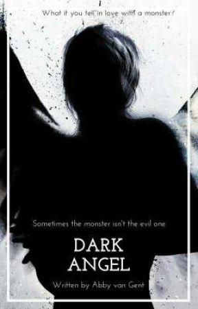 Dark Angel by abbimooo