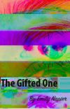 THE GIFTED ONE cover
