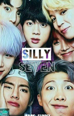 Silly Seven ~ Gyorsan Befejezett by park_sunny