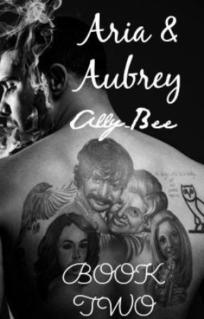 Aria and Aubrey { A TLS} : Book Two by Ally_Graham