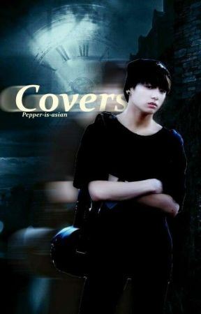 Covers by Pepper-is-asian