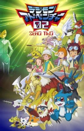 Digimon Adventure 02 {SLOW UPDATES} by Sabrina-Is-A-Weeb