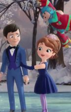 Sofia the First: A Young Love Story by DaisyMontano