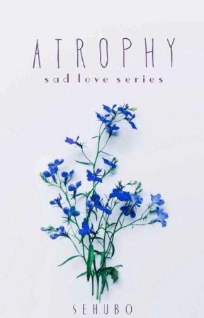Kyungsoo: Atrophy ¦ 슬픈 사랑 SERIES by sehubo