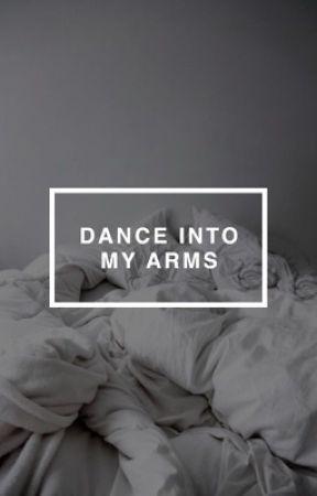 dance into my arms ❧ hyungwonho by snowyxiu