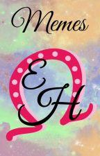 MEMES [Cerrado] by EditorialHarmony