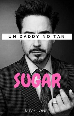 Un Daddy No tan Sugar (Robert Downey Jr. Fanfic) by MIVA_JONES