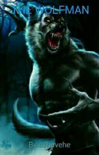 THE WOLFMAN cover