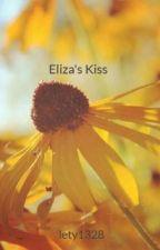 Eliza's Kiss by lety1328
