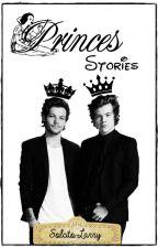 Princes Stories (Adaptación) by Solcito-Larry