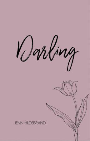 Darling by jhildey