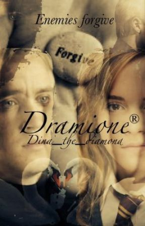 Forever and always with the enemy - dramione by _lovingfanfics_