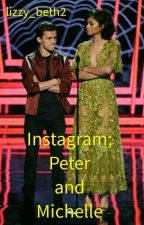Instagram; Peter and Michelle by lizzy_beth2