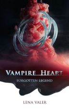 Сердце вампира: Забытая легенда (russian edition) от lena_valer