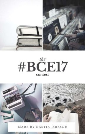 {Best Cover Editor 2017} #BCE17 (Close) by nxstia