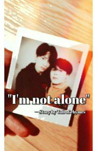 [Editing] • I'm not alone • KOOKMIN cover