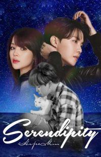 Serendipity [HopeMin] cover